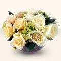Ankara Eryaman çiçek siparişi vermek  9 adet sari gül cam yada mika vazo da  Eryaman çiçek yolla , çiçek gönder , çiçekçi