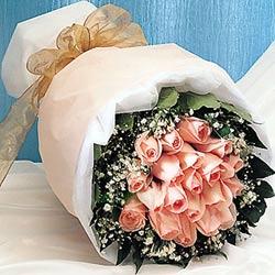 12 adet sonya gül buketi anneler günü için olabilir   Eryaman çiçek yolla , çiçek gönder , çiçekçi
