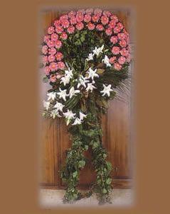 Eryaman online çiçekçi , çiçek siparişi  Cenaze çelenk , cenaze çiçekleri , çelengi