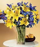 Çiçek yolla Eryaman 14 şubat sevgililer günü çiçek  Lilyum ve mevsim  çiçegi özel