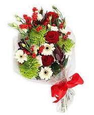 Kız arkadaşıma hediye mevsim demeti  Ankara Eryaman çiçek mağazası , çiçekçi adresleri