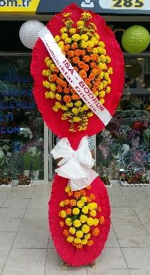 Çift katlı düğün model sepeti  Ankara Eryaman çiçek satışı çiçek siparişi