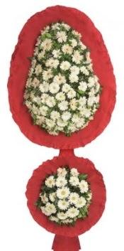 Çift katlı düğün açılış nikah çiçeği  Ankara Eryaman yurtiçi ve yurtdışı çiçek siparişi