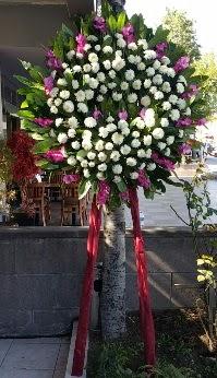 Eryaman Ankara ucuz çiçek gönder  Cenaze Çelengi  Eryaman çiçekçi telefonları eryaman çiçek