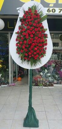 Tek katlı düğün nikah açılış çiçeği  Eryaman Ankara ucuz çiçek gönder