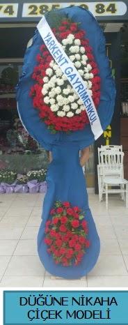 Düğüne nikaha çiçek modeli  Eryaman çiçek gönderme sitemiz güvenlidir