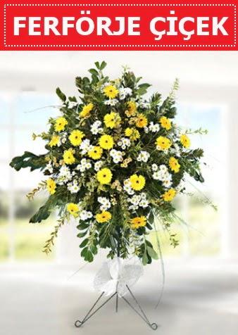 Ferförje çiçeği modeli  Ankara Eryaman yurtiçi ve yurtdışı çiçek siparişi