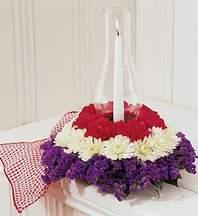 Eryaman çiçekçi  cicek , cicekci  Krizantenlerden özel çiçek